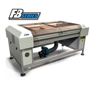 FB1500 Laser Cutting and Engraving System