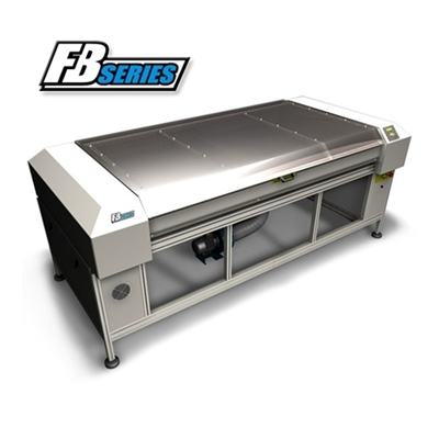 FB1800 Laser Cutting and Engraving System