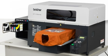 7081c9712 Brother GT-361 Direct to Garment Printer