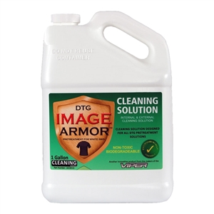Image Armor Cleaning Solution (1 Gallon)