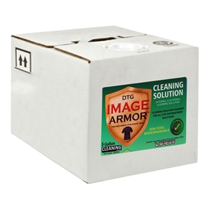 Image Armor Cleaning Solution (5 Gallon)