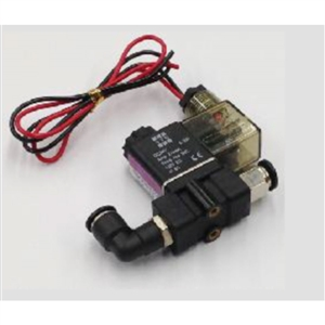 By-Pass Exit Solenoid Assembly