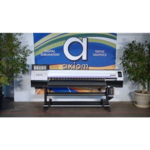Mimaki JV150-160 Wide Format Dye Sub Printer Used