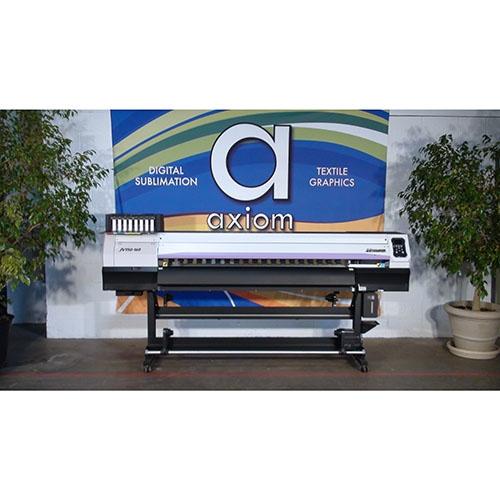 Mimaki JV150-160 Wide Format Dye Sub Printer Used