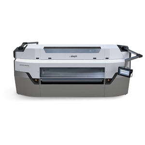 Aleph LaForte 400 Paper 2400mm Dye Sublimation Printer