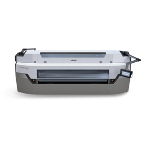 Aleph LaForte 400 Paper 3400mm Dye Sublimation Printer