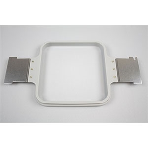 Melco 7.5 in. Square Hoop