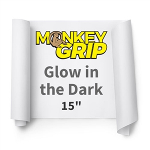 Monkey Grip Glow in the Dark 15 Inches