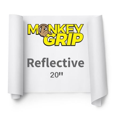 Monkey Grip Reflective Material 20 Inches