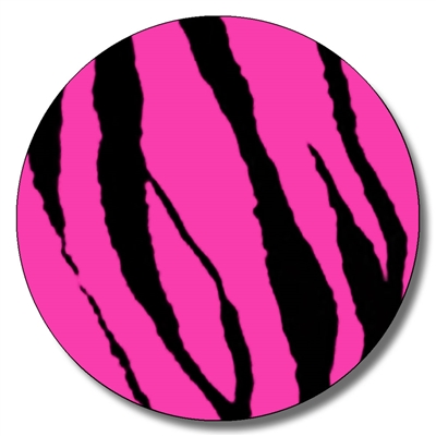 Pink Zebra Fashion Film 10 Yards