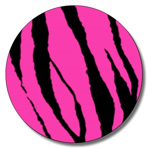 Pink Zebra Fashion Film 22 Yards