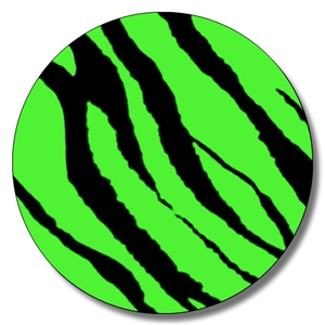 Green Zebra Fashion Film 10 Yards