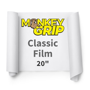 Monkey Grip Classic Film 20""
