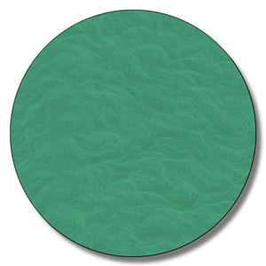 Green Fuzz Flock 10 Yards