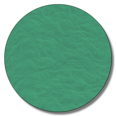Green Fuzz Flock 22 Yards