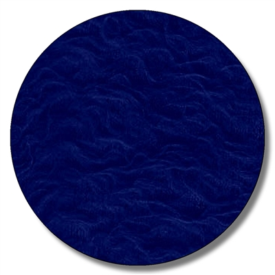 Navy Fuzz Flock 5 Yards