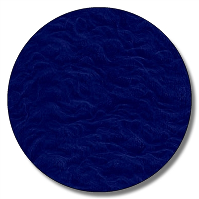 Royal Blue Fuzz Flock 10 Yards