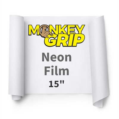 Monkey Grip Neon Film