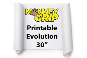 Printable Evolution 30""
