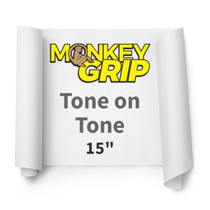 Monkey Grip Tone on Tone 15 inches