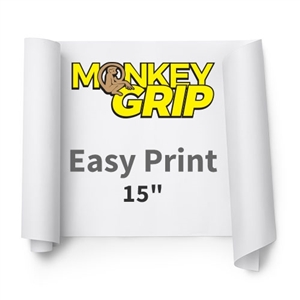Monkey Grip Easy Print 15""