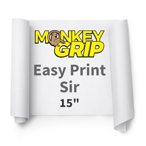 Monkey Grip Easy Print Sir 15""
