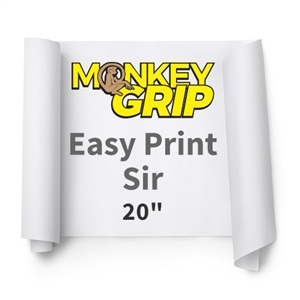 Monkey Grip Easy Print Sir 20""