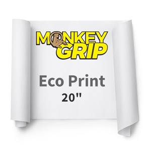 Monkey Grip Eco Print 20""