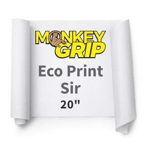 Monkey Grip Eco Print Sir 20""