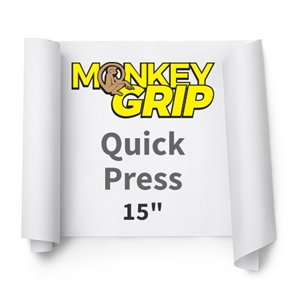Monkey Grip Quick Press