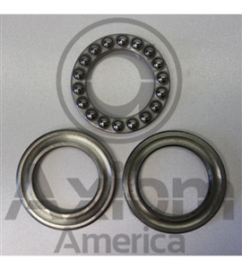 Bearing for Conveyor Belt