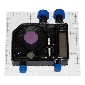 GEN compression damper ASSY for UV printer