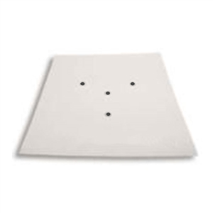 "Platen Replacement Sheet for 10"" x 12"" Youth"