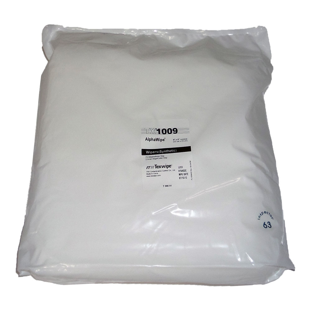 Maintenance Cloth (Alpha Wipe 150pcs)