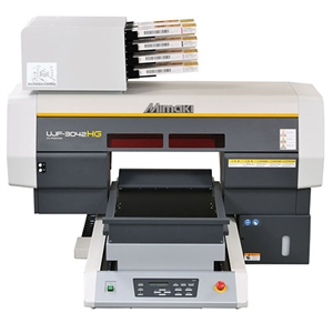Mimaki UJF-3042HG Tabletop UV Flatbed Printer
