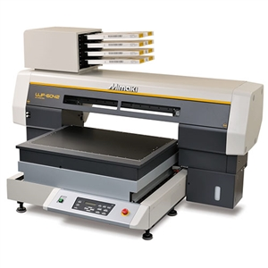 Mimaki UJF-6042 Tabletop UV Flatbed Printer