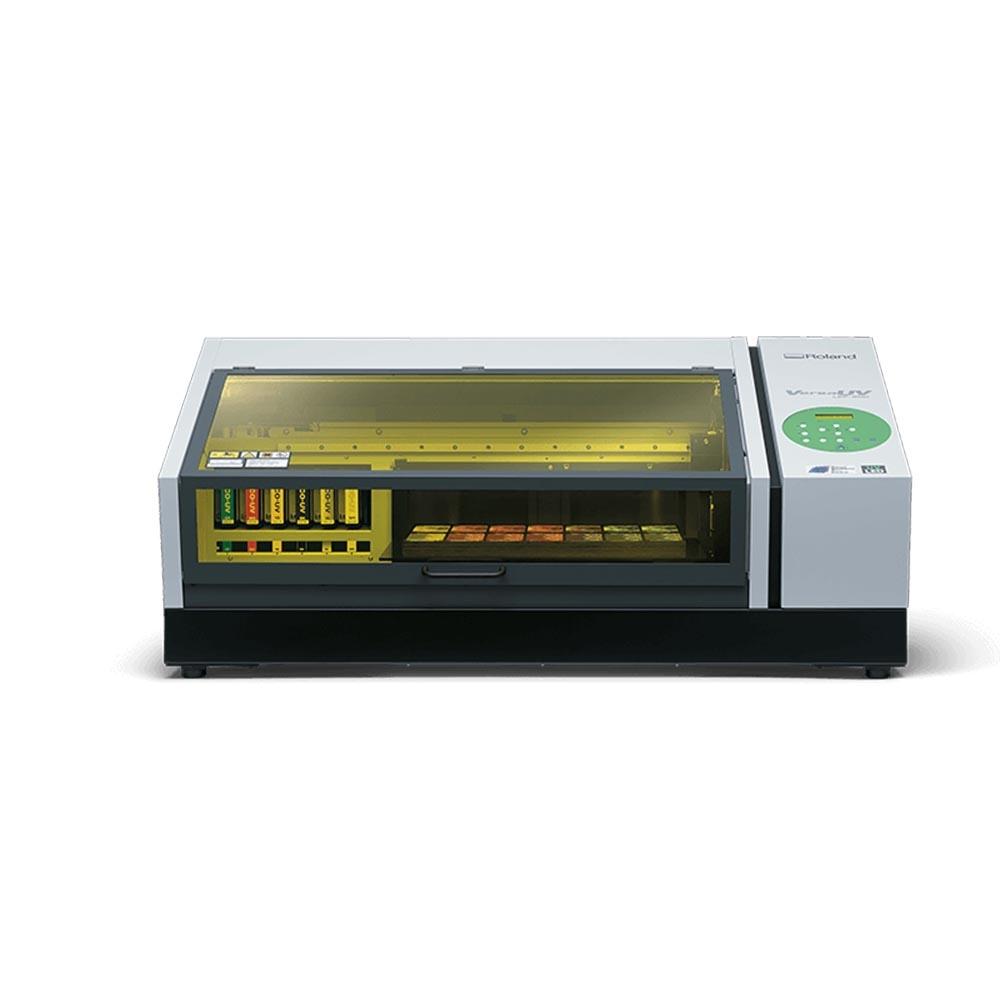 Roland VersaUV LEF-200 UV Printer