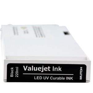 Mutoh Black UV-LED Ink