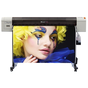 Mutoh ValueJet 1324X Eco-Solvent Printer