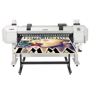 Mutoh ValueJet 1617H Wide Format UV Printer