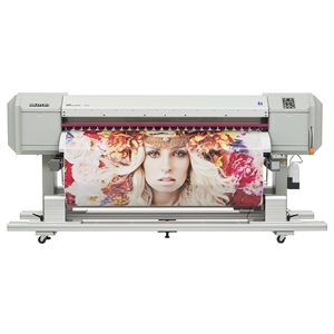 Mutoh ValueJet 1624X Eco-Solvent Printer