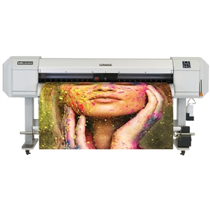 Mutoh ValueJet 1628X Eco-Solvent Printer