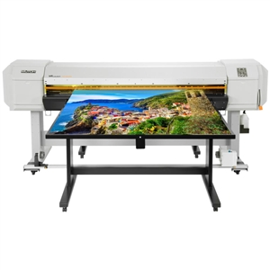 Mutoh ValueJet 1638UH Wide Format UV Printer