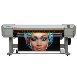 Mutoh ValueJet 1638UR Wide Format UV Printer