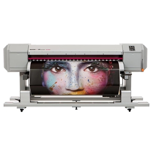Mutoh ValueJet 1638X Eco-Solvent Printer