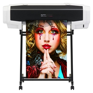 Mutoh ValueJet 628X Eco-Solvent Printer