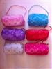Mini Duffle Sequins
