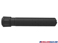 Knight's Armament 7.62 Precision Rifle Suppressor, Black