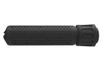 Knight's Armament 5.56mm QDC Suppressor, Black