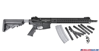 Knight's Armament SR-15 IWS E3 Mod2 Carbine, Keymod